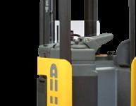 ERGO AJN/ASN Apilador de conductor montado de pie Atlet