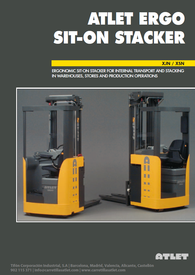 portada Apilador Atlet-trucks-Ergo-XJN-XSN-Stacker_tifon